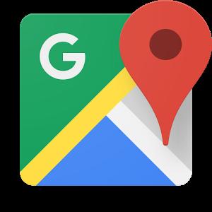Езерата на Белица в Google Maps